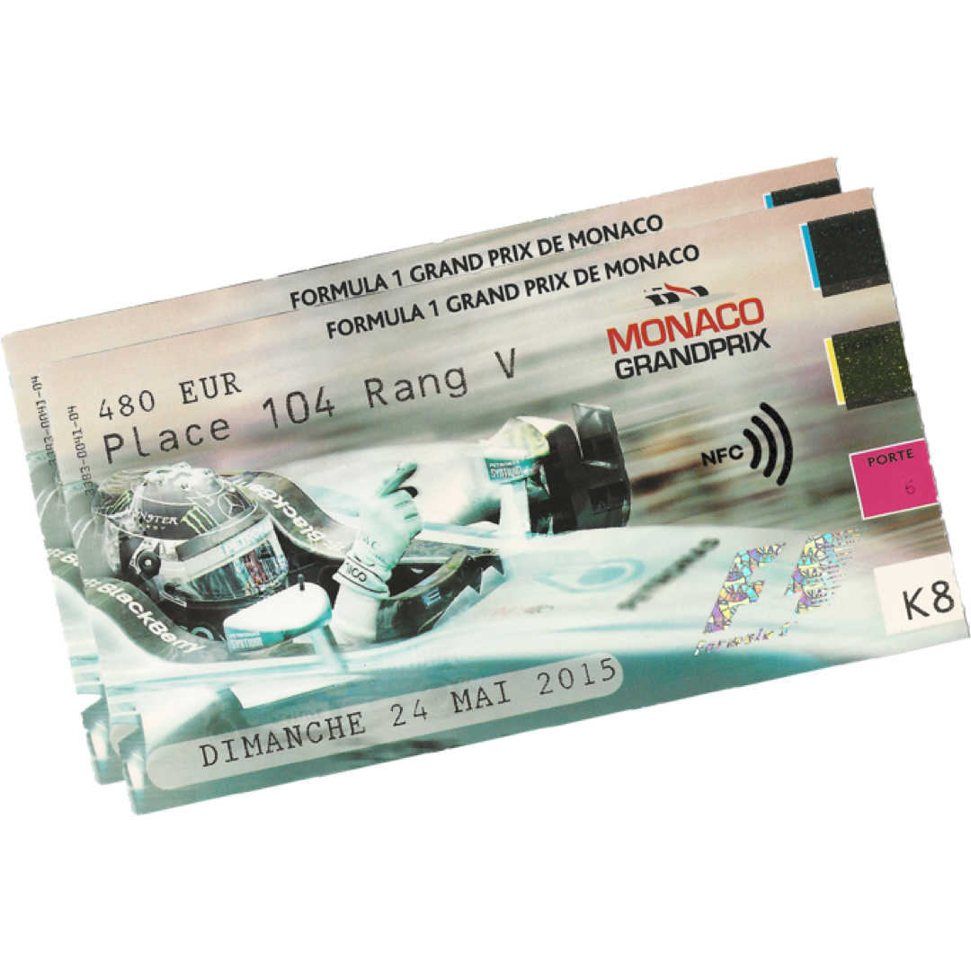 1_NFC Enabled ticket